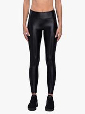 koral high rise lustrous legging available at barefoot in spring lake nj