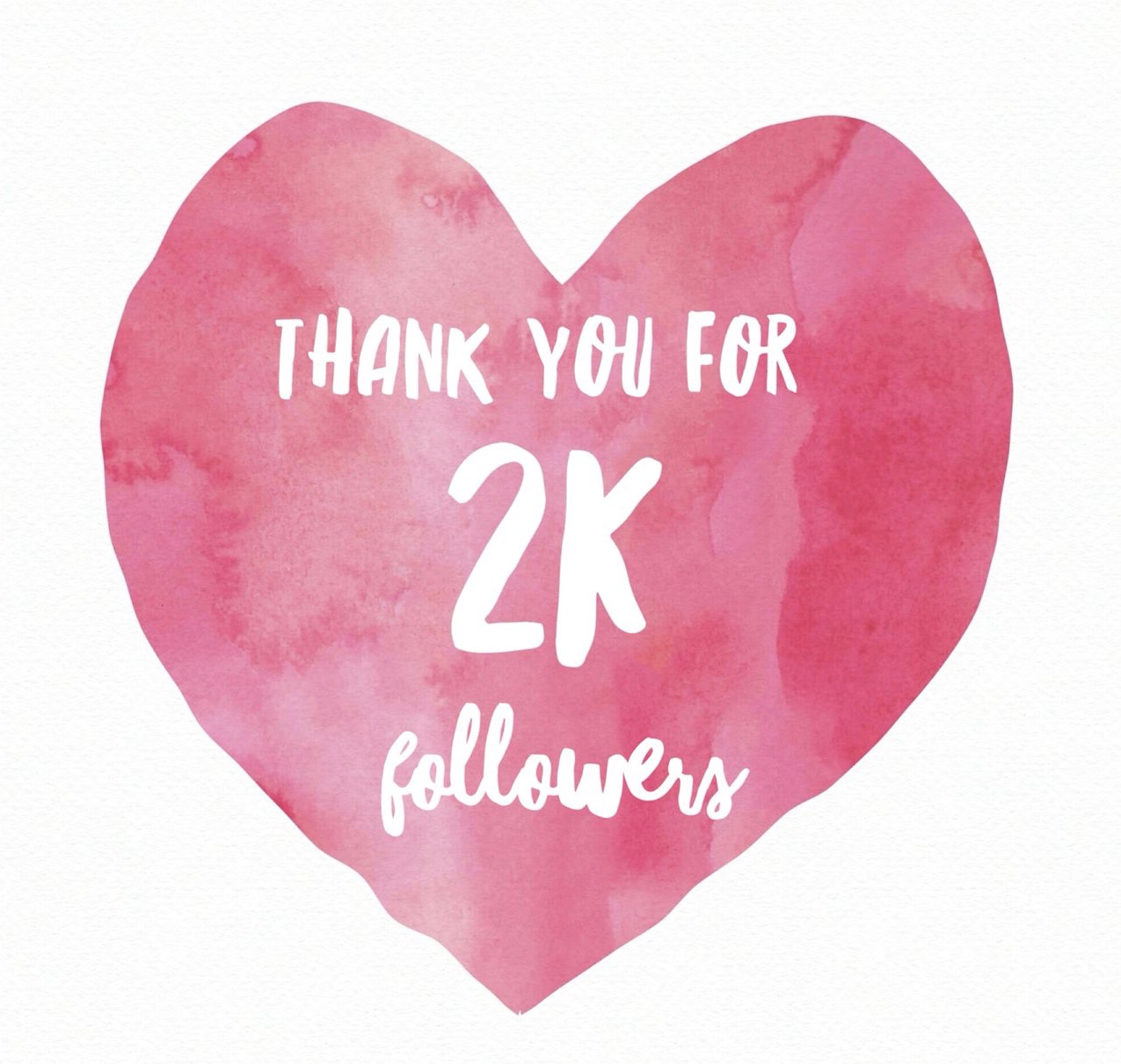 2k followers heart barefoot athleisure