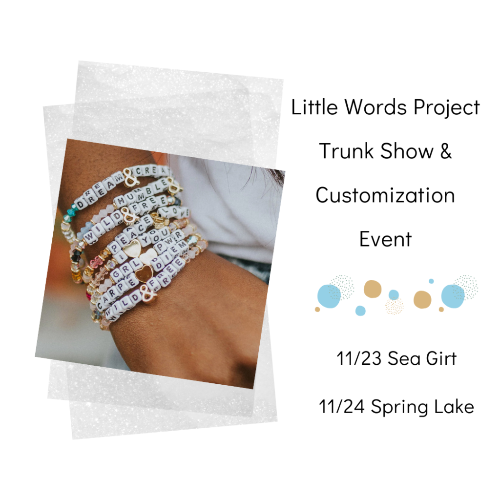 little words project trunk show