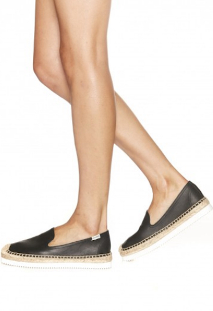 Soludos mix sole smoking slipper at barefoot athleisure spring lake, nj