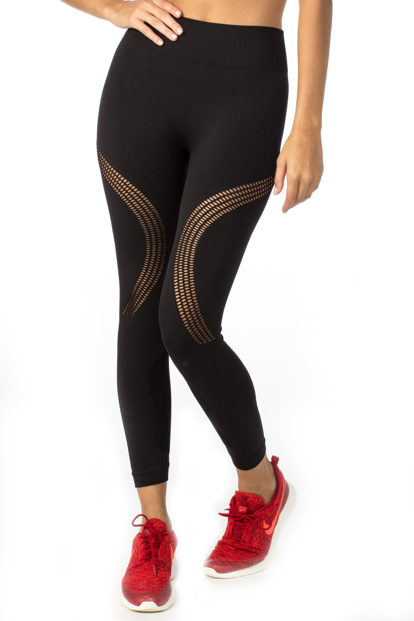 925fit you mesh me up seamless legging