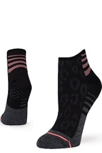 stance mantra studio socks available at barefoot in spring lake, nj
