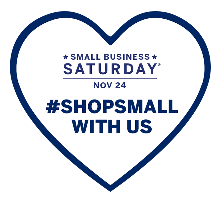 shop small business saturday at barefoot in spring lake, nj